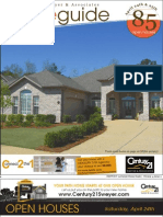 Century 21 Sweyer & Associates Home Guide Volume 4, Issue 2, Wilmington NC Real Estate