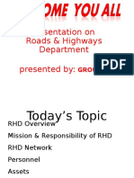 Rhd Overview
