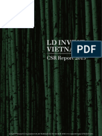 Ld Invest Vietnam Ks Csr Report 2013