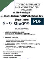 Gemellaggio Reggio Calabria