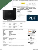 USB Combo Router - D-Link_ Flipkart