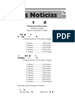 Las Noticias Rates (Eng)