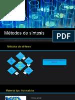 Métodos de síntesis (1).pptx