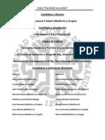 Lista Facultad en Accion