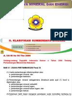 k02-Klassifikasi Sumberdaya Mineral