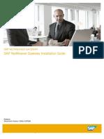 NW Gateway Installation Guide