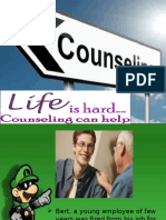 Guidance Counseling