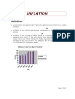 Final Inflation Report