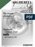 Margherita Dishwasher