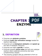 10 -Plant Enzyme