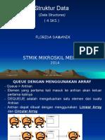 Struktur Data 4