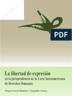 Informe - Libertad de Expresion (CtIDH)
