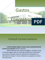 Trablho Sobre as Energias