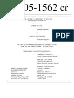 US Department of Justice Antitrust Case Brief - 01587-211819