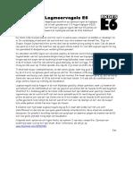 2016-03-12 - Verslag RKDES E6 – Legmeervogels E6
