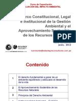 Sesión I - Evaluación Del Impacto Ambiental INTE-PUCP - Rasul Camborda