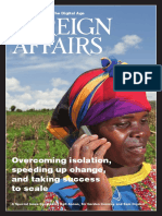 African Farmers in the Digital Age