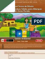 Manejo de Residuos Sólidos para Albergues
