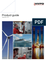 1. HVPD - Product Guide September 2013