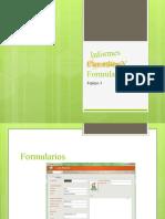 Consultas Y Formularios