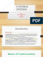 Control System