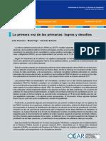 La Primera Vez de Las Primarias Logros y Desafios-Pomares-Page-y-Scherlis2011