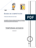 Bases de Competicion Nov 2015 16