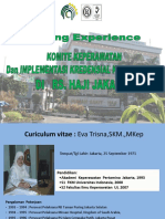 EVATRISNA-Sharing Experience 16 April
