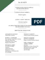 US Department of Justice Antitrust Case Brief - 01616-212843