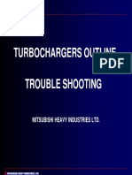 Mitsubishi Turbo Document