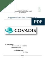 cours covadis pdf gratuit