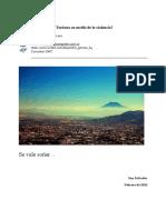 Realidades, el caso salvadoreño