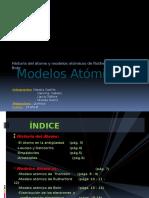 Modelos Atómicos10