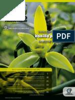 1 Microflora en Vainilla