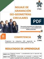 6. GEOMETRÍAS CIRCULARES