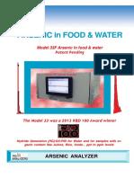 Model33 Arsenic in Food&Water c