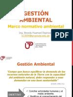 Clase 2 Marco Normativo Ambiental 28791