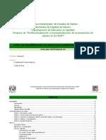Institucionalización de la perspectiva de género en la UNAM