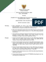 Tata Cara Pembangunan Pos Duga Muka Air