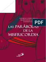 Las Parabolas de La Misericordia