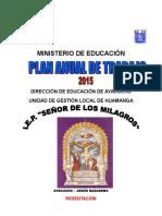 Pat Sr.milagros 2014 Corre