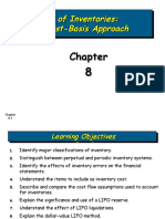Intermediate I Chapter 8
