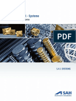 Sas Gewindestahl Systeme Thread Bar Systems de en 12 2013