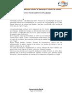 04-03-16 Rehabilita Agua de Hermosillo colector de drenaje en la colonia Las Quintas. Boletin 16/16