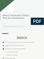Plan Anticipación_Educación Pública