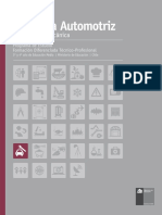Programa Mecanica Automotriz