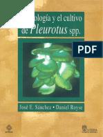 La Biología y El Cultivo Del Pleurotus Spp