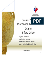 Arriaza (2005) Info en Comex Chileno