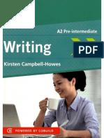 English for Life - Writing A2 Pre-Intermediate