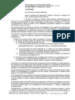 Caso de Estudio Gestión de Tasa Comercio e Industria Municipal